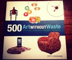 Art Without Waste