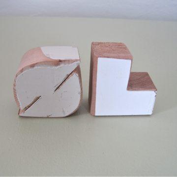Træbogstaver