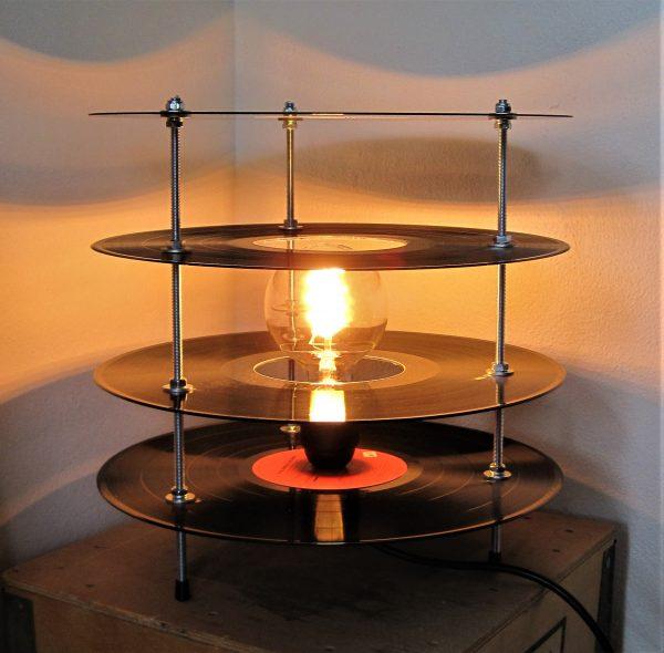 LP bordlampe