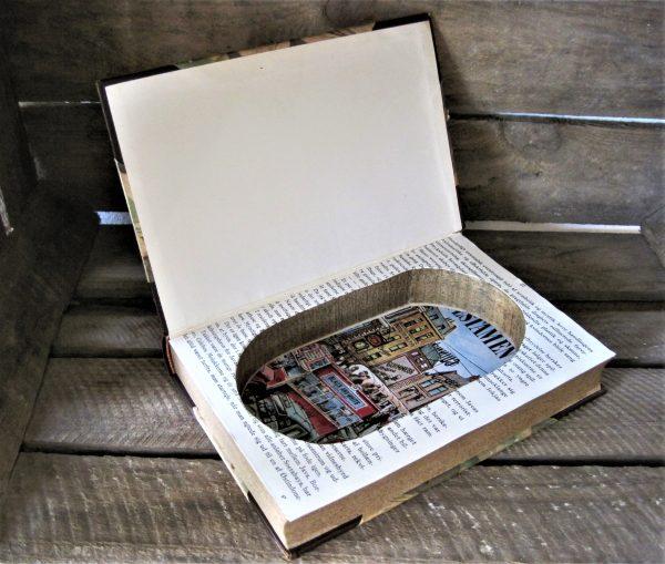 Hidey Book
