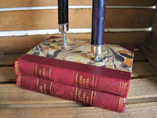 Book Candlestick
