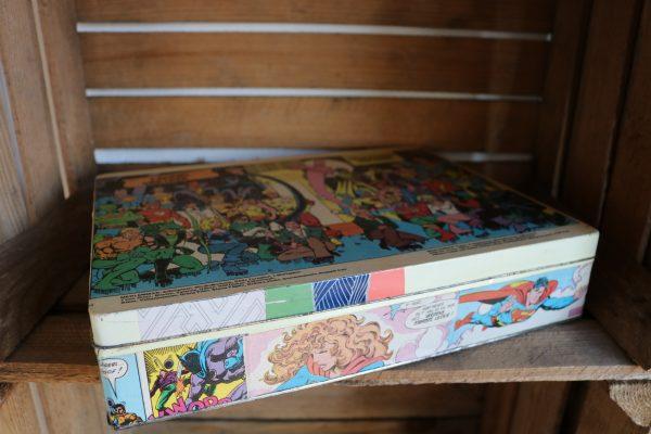 upcycling comics