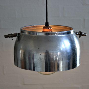 Nilfisk lampe