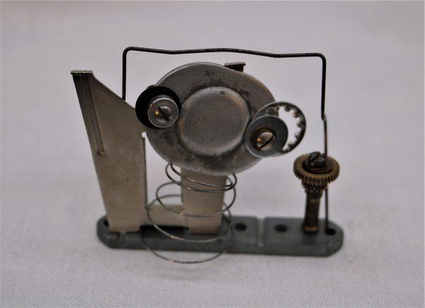 Metalfigur upcycling