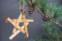 Julepynt upcycling